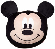 "Cloud Pillow Disney Mickey Mouse 11"" New"