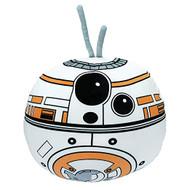 "Cloud Pillow Star Wars BB-8 11"" New"