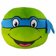 "Cloud Pillow TMNT Leo 11"" New"