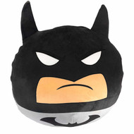"Cloud Pillow Batman Grey Detective 11"" New"