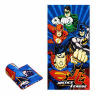 """Towel DC Comics Justice League 30""""x60"""" 044713"""