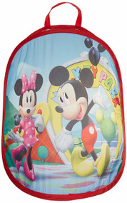 Pop N Play Laundry Tote Disney Mickey Mouse 546798