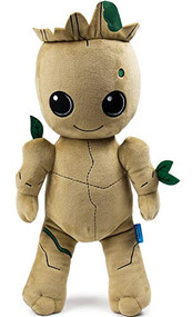"""Plush Guardians of the Galaxy Groot HugMe 17""""  kr15182"""