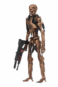 Action Figure Terminator 2 Metal Mash Endoskeleton 51918-1