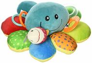 Baby Toys Nuby Activity Octopus 92940