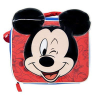 Lunch Bag Disney Mickey Mouse Happy Face MICKSTR