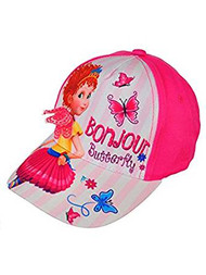 Baseball Cap Fancy Nancy Bonjour Butterfly Kids/Girls 354661