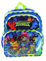 Small Backpack Teenage Mutant Ninja Turtles Super Sword 008765
