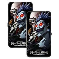 Hinge Wallet Death Note V.1 hw-dnj
