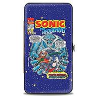 Hinge  Wallet Sonic V.3 hw-sthy