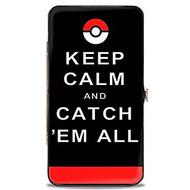 Hinge Wallet Pokemon V.3 hw-pkax