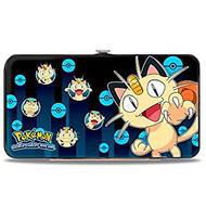 Hinge Wallet Pokemon V.5 hw-pkbl