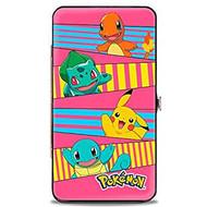 Hinge Wallet Pokemon V.9 hw-pkv