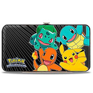 Hinge Wallet Pokemon V.14 hw-pkas