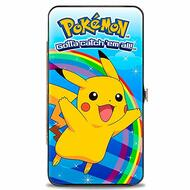 Hinge Wallet Pokemon V.16 hw-pkaad