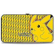 Hinge Wallet Pokemon V.19 hw-pku