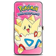 Hinge Wallet Pokemon V.20 hw-pkaab