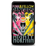 Hinge Wallet Power Rangers V.2 hw-prm