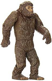 Action Figure Archie McPhee Bigfoot 12458