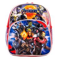 Mini Backpack Marvel Avengers End Game Movie 009687