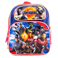 Small Backpack Marvel Avengers End Game Movie 009694