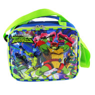 Lunch Bag Teenage Mutant Ninja Turtles Rise of the TMNT 008772