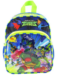 Mini Backpack Teenage Mutant Ninja Turtles Rise of the TMNT 008758