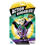 Action Figures DC Comics The Joker Bendable ab-5013