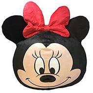 """Cloud Pillow Disney Minnie Mouse 11"""" 420434"""
