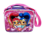 Lunch Bag Shimmer and Shine Ice Cream 009069
