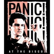 Sticker Panic! At The Disco Duotone s-8261