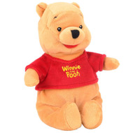"Mini Plush Disney Winnie the Pooh Pooh 6"" Soft Doll"