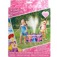 Game Disney Princess Inflatable Sprinklers 32000PRN