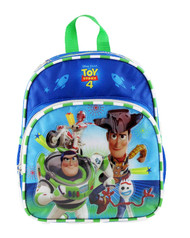 "Mini Backpack Toy Story 4 Toy Action 10"" 003081"