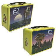 Lunch Box E.T Retro Style 408300