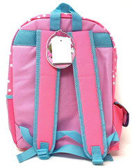 "Backpack LoL Surprise Pink Shiny 16"" 004941"