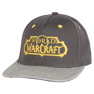 Baseball Cap - World of Warcraft - Glory New j7851