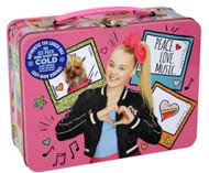 Lunch Box JoJo Siwa Pink tin304707