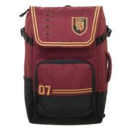 Backpack Harry Potter Quidditch Top Loader bp7qi6hpt