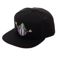 Baseball Cap Beetlejuice Snapback sb6kg4bju