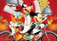 Puzzle Ceaco Disney Wheeling in Flavor 1000pcs 3377-11