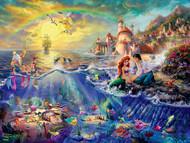 Puzzle Ceaco Disney Little Mermaid 300pcs 2222-17
