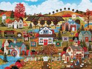 Puzzle Ceaco Ceaco Autumn�s Palette 550pcs 2367-23