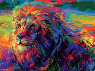 Puzzle Ceaco Blend Cota Lion Pride 550pcs 2427-2