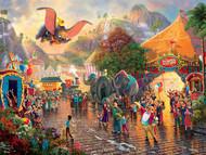 Puzzle Ceaco Disney Dumbo 300pcs 2222-12