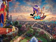 Puzzle Ceaco Disney Aladdin 300pcs 2222-16