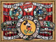 Puzzle Ceaco Disney Mickey Mouse Movie Reel 1500pcs 3402-5