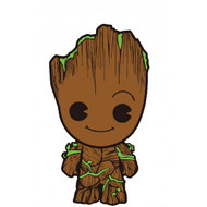 Coin Bank Guardian Galaxy Groot Bust Bank 69009