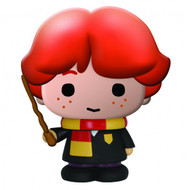 Coin Bank Harry Potter Ron Bust Bank 48426