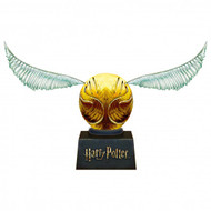 Coin Bank Harry Potter Golden Snitch Bust Bank 48428